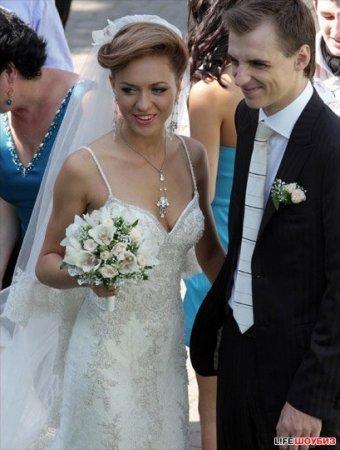 Свадьба Сергея Палыча и Марии Круглыхиной (фото, видео)